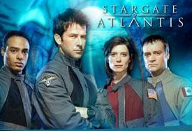 Stargate: Atlantis - Main title - Stargate : Atlantis - Générique