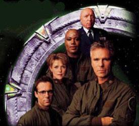 Stargate SG-1 - Main title - Stargate SG-1 - Générique