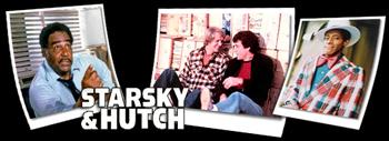 Starsky and Hutch - Main title - Starsky et Hutch - Générique VO
