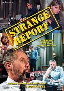 Strange Report - Main title - Strange Report - Générique