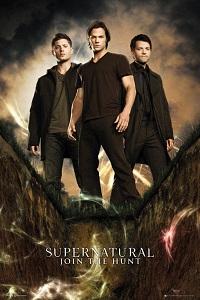 Supernatural - Carry on my Wayward Son - Supernatural - Générique VO