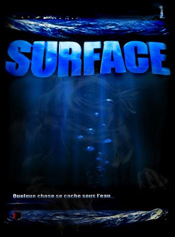 Surface - Main title - Surface - Générique