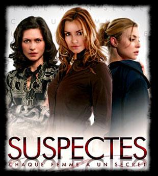 Suspectes - Main title - Suspectes - Générique