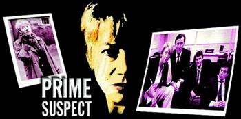 Prime Suspect - End Title - Suspect n°1 - Générique de fin
