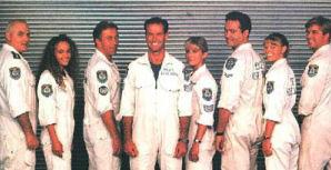 Police Rescue - Main title - Sydney Police - Générique