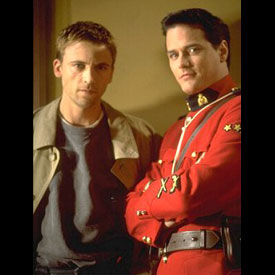 Due South - Season 2 main title  - Un Tandem de choc  -  Générique saison 2