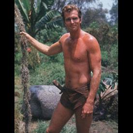 Tarzan (1966) - Main title - Tarzan (1966) - Générique