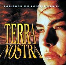 Terra Nostra - Giuliana's Theme - Terra Nostra - Thème de Giuliana