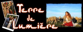 Terre de Lumière - Main title - Terre de Lumière - Générique