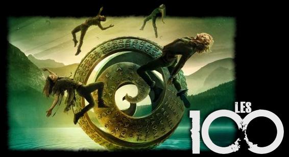 100 (the) - Main Title - 100 (les) - Générique