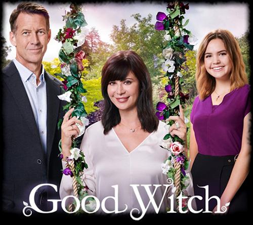 The Good Witch - Main Title - Soupçon de magie (un) - Générique