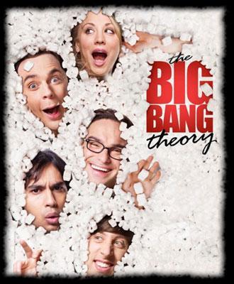 The Big Bang Theory - Full version - The Big Bang Theory - Générique version longue