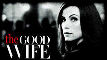 The Good Wife - Main title - The Good wife - Générique