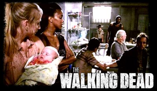 The Walking Dead -