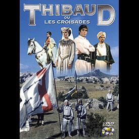 Thibaud ou Les Croisades - Main title - Thibaud ou Les Croisades - Générique