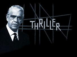 Thriller (1960) / Boris Karloff's Thriller - Main title - Thriller (1960) - Générique
