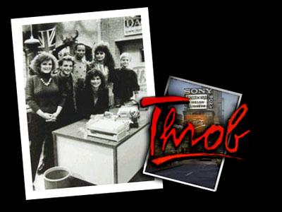 Throb - end title - Throb - Générique de fin