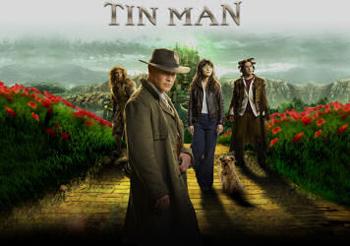 Tin Man - Main title - Deux princesses pour un royaume / Tin Man - Thème principal