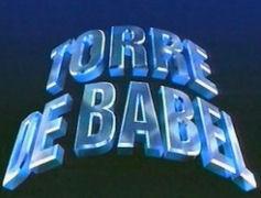 Torre de Babel - Main title # 2 - Tour de Babel - Générique VO  2