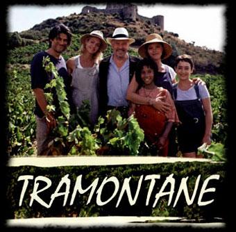 Tramontane - Main title - Tramontane - Générique