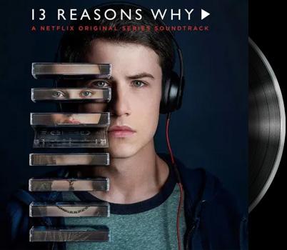 13 reasons why - Main Title - Treize raisons - Générique
