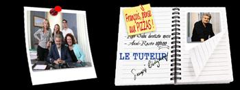 Tuteur (Le) - Main title - Tuteur (Le) - Générique