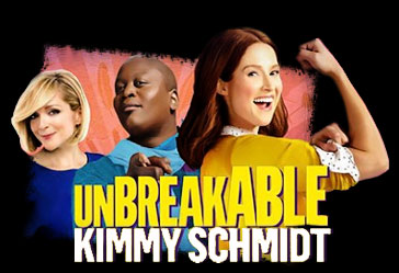 Unbreakable Kimmy Schmidt - Full main title - Unbreakable Kimmy Schmidt - Générique version longue