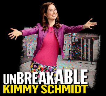 Unbreakable Kimmy Schmidt - Main title - Unbreakable Kimmy Schmidt - Générique