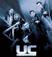 UC: Undercover - Main title - UC: Undercover - Générique