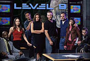 Level 9 - Main title - Unité 9 - Générique