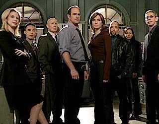 Law & Order : Special victims unit - End title - New York : Unité spéciale - Générique de fin