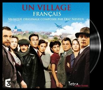 Un village Français - Main title - Un village Français - Générique