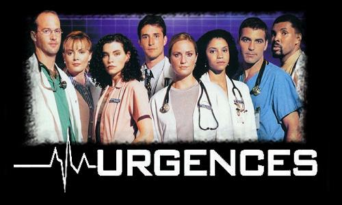 E.R. - Main title - Urgences - Générique
