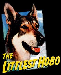 Littlest Hobo (the) - End title - Vagabond (le) - Générique de fin VO