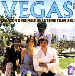 Vegas - French main title - Vegas - Générique VF