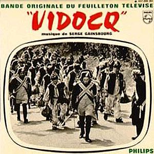 Vidocq - The convict song - Vidocq - La chanson du Forçat