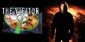 Visitor (the) - Main title - Visiteur (le) - Générique