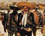 Senda de gloria - Main title - Viva Mexico / Chemin de la gloire (le) - Générique