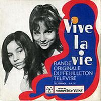 Vive la vie - Main title # 2 - Vive la vie - Générique  2