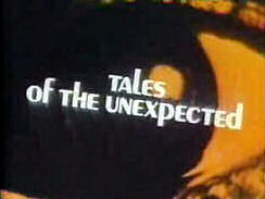 Tales of the Unexpected (1977 - USA) - Main title - Voyage dans l'inconnu - Générique