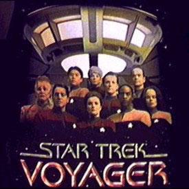 Star Trek : Voyager - Main title - Star Trek : Voyager - Générique