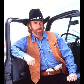 Walker, Texas Ranger - End title season 1 - Walker, Texas Ranger - Générique de fin saison 1