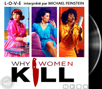 Why Women Kill - Main Title - Why Women Kill - Générique