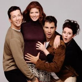 Will & Grace - Main title - Will & Grace - Générique