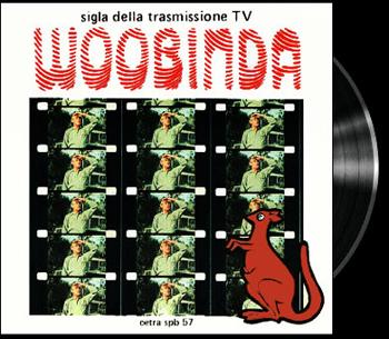 Woobinda, Animal Doctor - Italian main title - Woobinda, médecin des animaux - Générique Italien