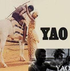 Yao - Main title - Yao - Générique