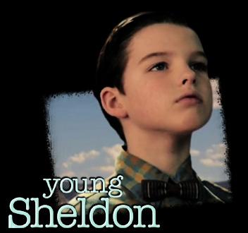 Young Sheldon - TV Main Title - Young Sheldon - Générique TV