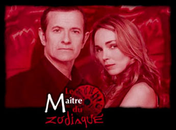 Zodiaque - Main title  - Zodiaque - Générique