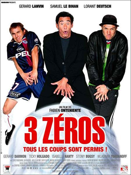 - 3 Zéros - Le Babo - Theme