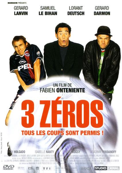 - 3 Zéros - L'échange - Theme
